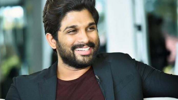 allu arjun donates 25 lakhs for disaster management fund