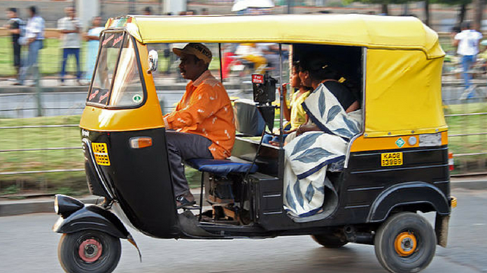 auto taxi rates may increase