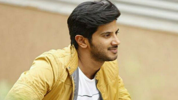 dulquer salmaan about his character in soya factor