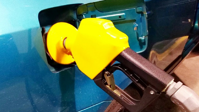 fuel price hiked by 2Rs in august