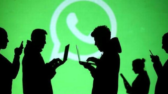 journalists should register whatsapp group in govt system says up govt
