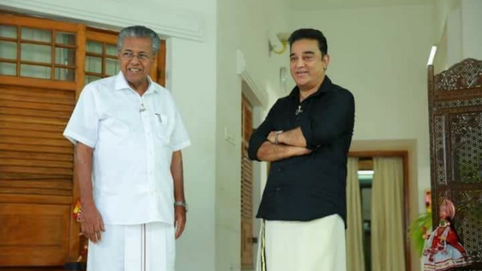 kamal hassan offers 25 lakhs for kerala