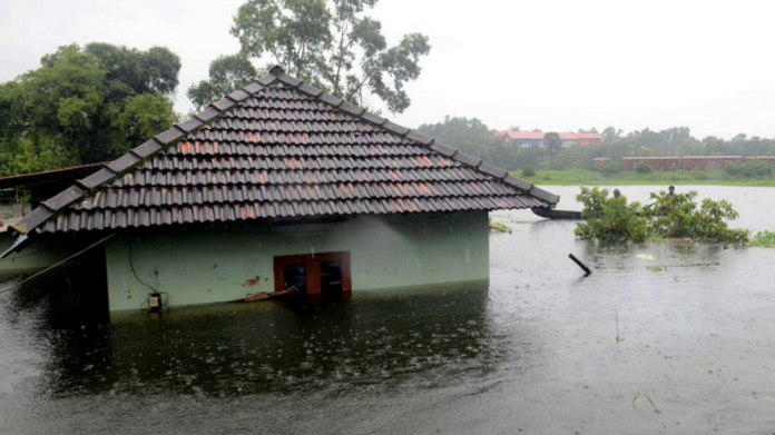 kuttanad faces loss of 1000 crore