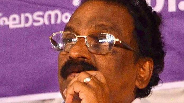 minister ak balan asks to take disaster management measures at palakkad