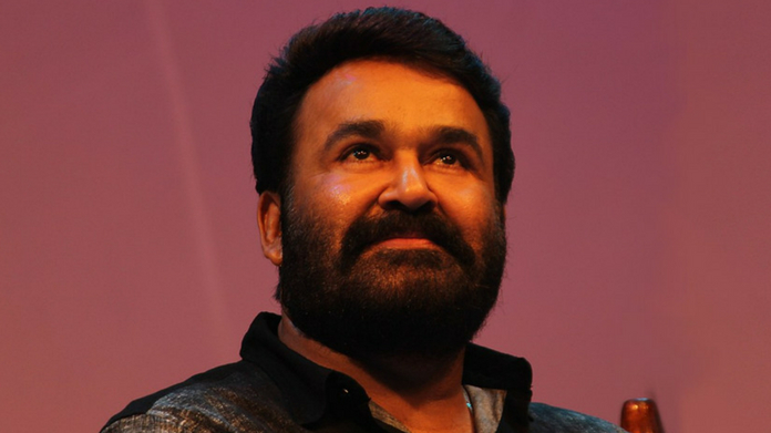mohanlal donate 25 lakhs to cm disaster management fund
