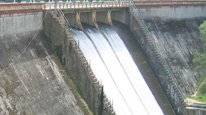 more water to be pumped out of cheruthoni mattupetty dams