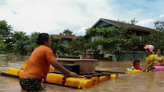 myanmar flood death toll crosses 12