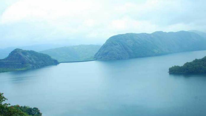 plans to raise 5 shutters of idukki dam