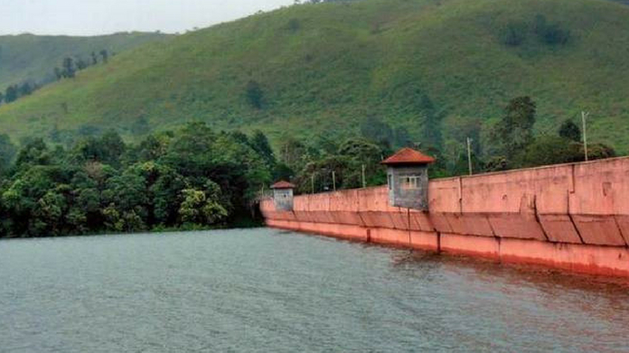 water level rises in mullaperiyar need immediate action says kerala