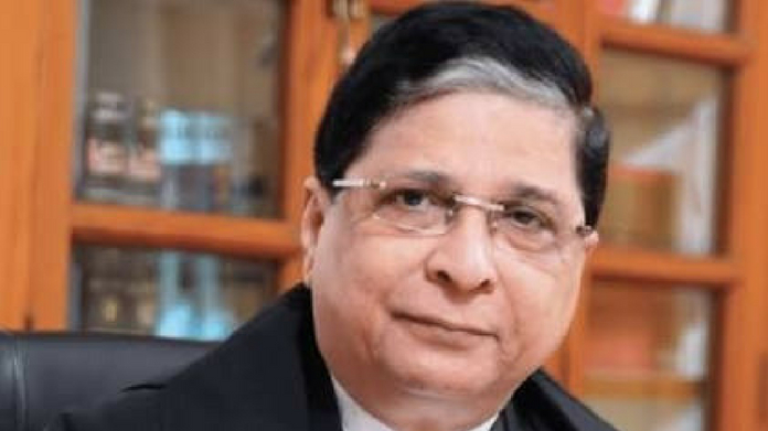 who will be the next CJI asks law ministry to deepak misra