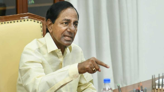 telangana cabinet passes resolution to dissolve assembly