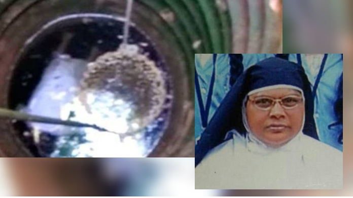 kollam nun death postmortem details