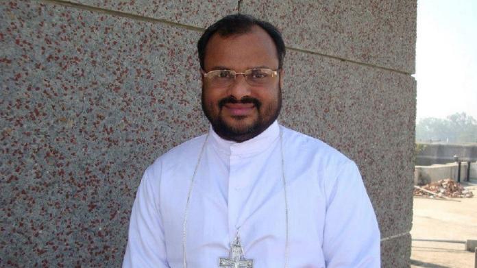bishop franco mulakkal biography
