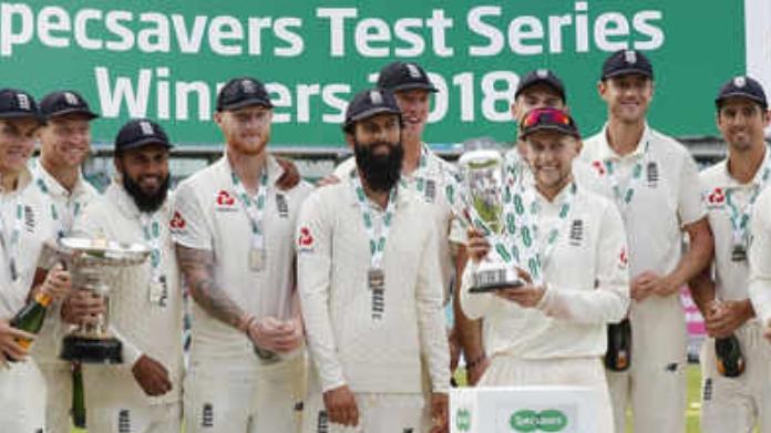 England crickret