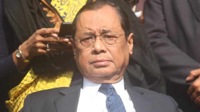 Ranjan Gogai