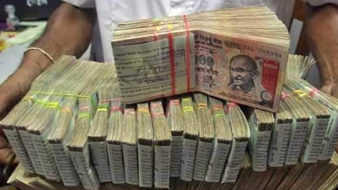 banned currency worth one core seized from nilambur