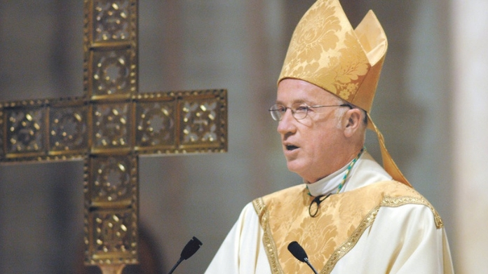 bishop of vest virginia resigns over sex abuse allegation