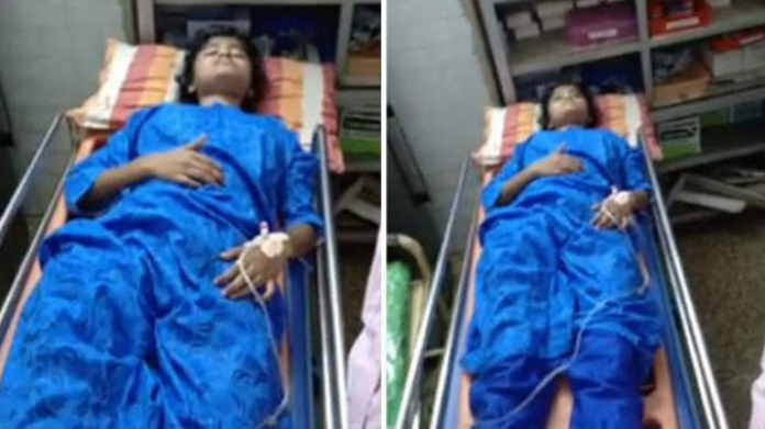 conspiracy behind accident alleges hanan