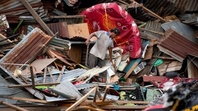 earthquake indonesi
