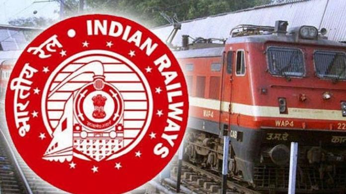 indian railway a