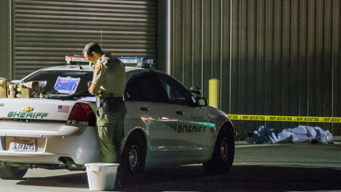 man killed 5 person in california