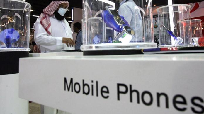 mobile phns