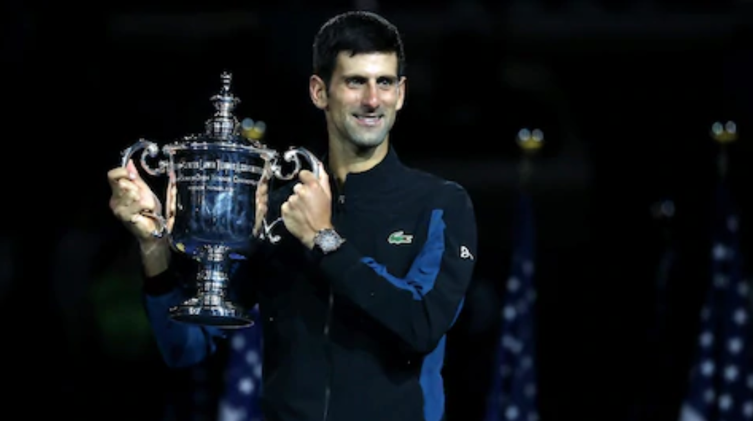 Novak Djokovic defeats Juan Martin del Potro to win US Open 2018
