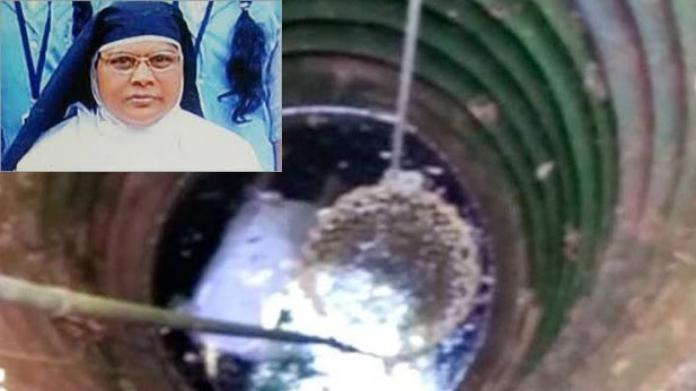 nuns death