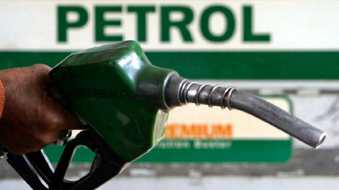 petrol diesel price increased n sept
