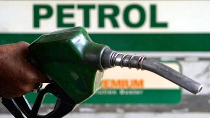 petrol price a