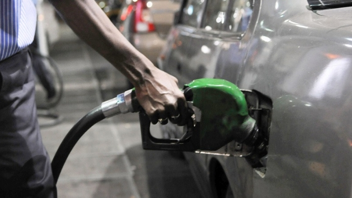 petrol price crossed 90 in 12 cities