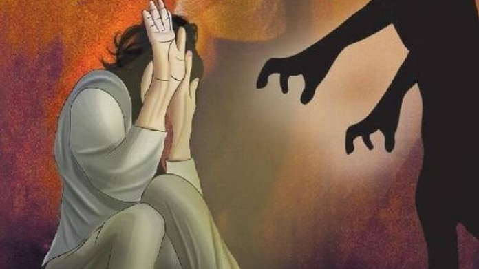 womn SI gangraped in police station