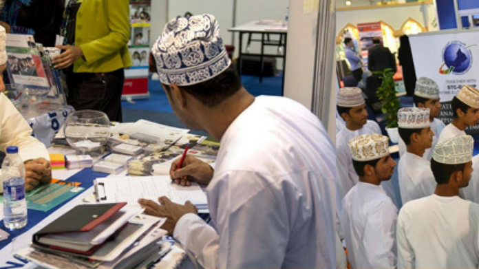recruitment of foreigners in saudi reduced to half