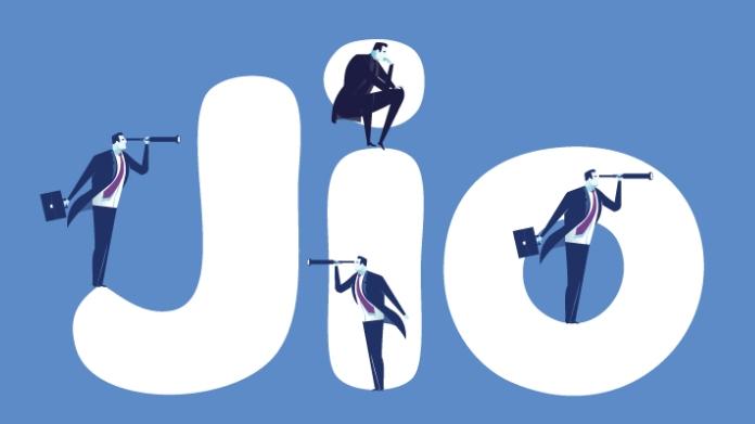 ten fold increase in new customer number of jio