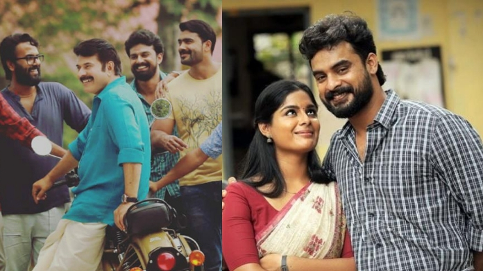 theevandi and oru kuttanadan blog in internet