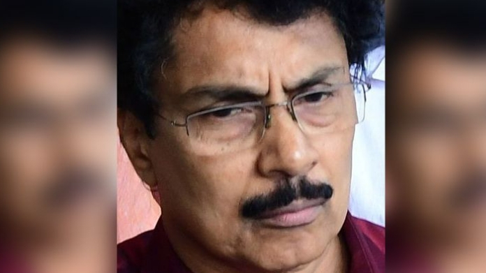 wont take case against pk sasi says police