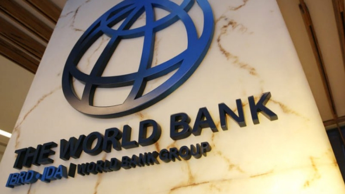world bank a