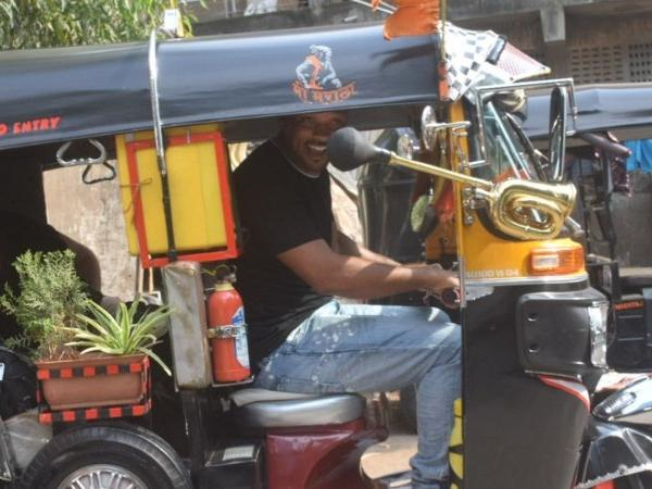 will smith drives autorikshaw in mumbai