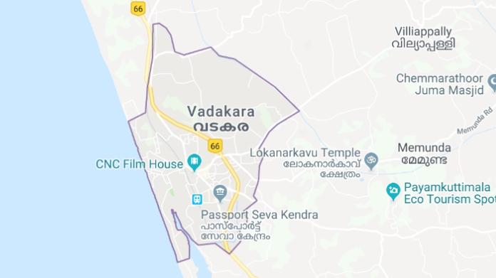 vadakara
