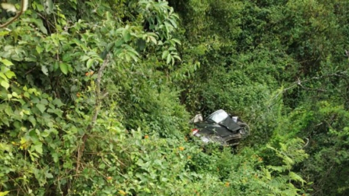 5 dead in gudalur accident