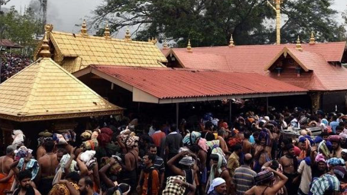 final decision on manju sabarimala entry tomorrow