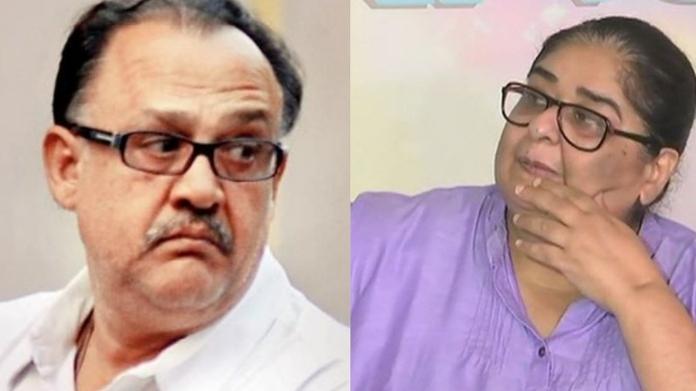 alok nanda files defamation case against vinta nanda