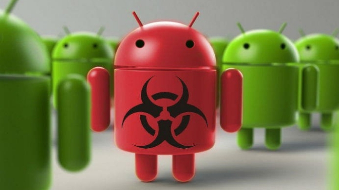 android own me virus