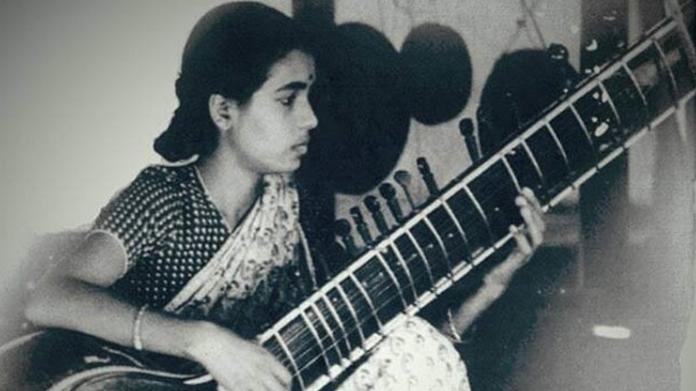 annapurna devi passes away