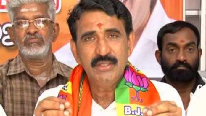 b gopalakrishnan