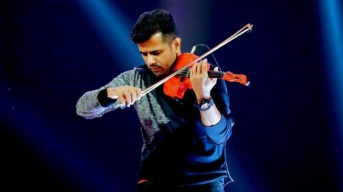 balabhaskar cremation tomorrow