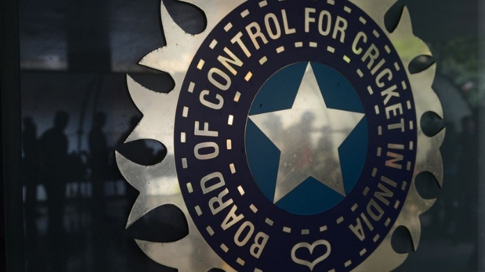 bcci internal complaint committee chairman resigned