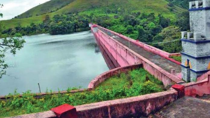 chances of new dam in mullaperiyar