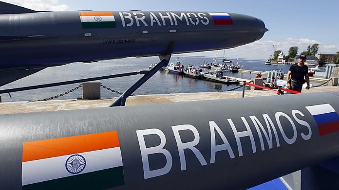 employee leaked brahmos missile information to pak