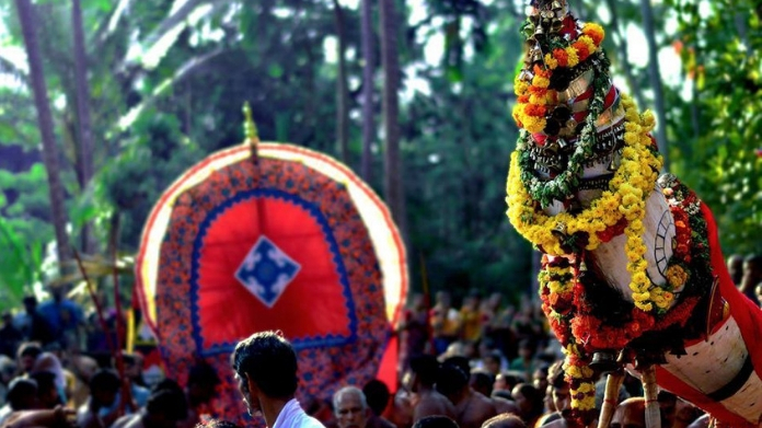 kadalundi vavulsavam on nov 7